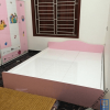 giường nhựa 1m6